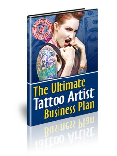 tattoo business plan image