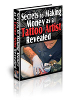 tattoo secrets business